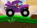 Game Bumpy racer. Play online