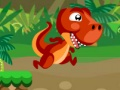 Game Dino Super Jump. Play online