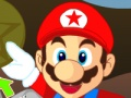 Game Super Mario Miner. Play online