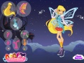 Game Stella Fashion Girl. Play online