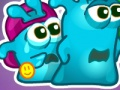 Game Jellydad heroi. Play online