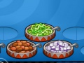 Game Papa Taco. Play online