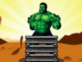 Game Hulk Power Punch. Play online