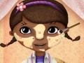 Game McStuffins cambio. Play online