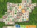 Game Mahjong 3 . Play online