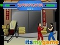Game Super Fighter . Play online