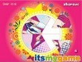 Game Winx Roxy Style: Redondo puzzle . Play online