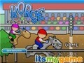 Game Horse Farm . Play online