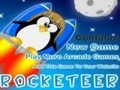 Game Penguin carrera . Play online