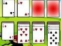 Game Angry Birds Solitaire . Play online