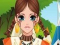 Game Mohikanoa Girls For Makillaje . Play online
