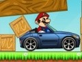 Game Mario Car bonbardaketa . Play online